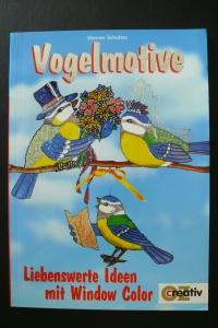 Vogelmotive / W. Schultze (OZcreativ 2004)