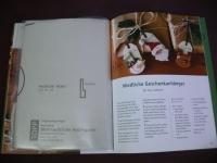 Weihnachtliche Holzfiguren / Gänsler (Topp 2011)
