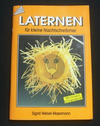 Laternen / Sigrid Wetzel (topp - 1996)