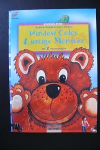 Window Color Lustige Monster / Rogaczewski-Nogal (Christophorus 2001)