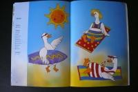 Window Color - Tierisch gut / G. Hettinger (Christophorus 2000)