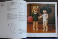 Wir nähen & stricken Puppenkleider / Gunnars (Weltbild)