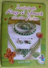 Zauberhafte Ringe & Schmuck aus edlen Perlen / Klös (Bucherzauber)